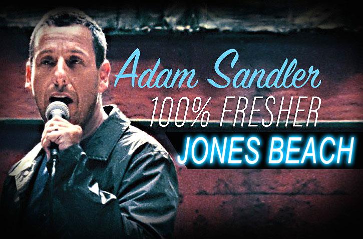 Adam Sandler - June 20, 2019